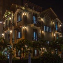 Отель Green Grass Land Villa 3* Номер Делюкс с различными типами кроватей фото 14