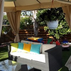 Отель Gabriel Villa Кипр, Протарас - отзывы, цены и фото номеров - забронировать отель Gabriel Villa онлайн питание фото 2