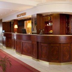 Отель Chateau Monty Spa Resort Чехия, Марианске-Лазне - отзывы, цены и фото номеров - забронировать отель Chateau Monty Spa Resort онлайн интерьер отеля фото 2