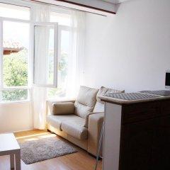 Отель Apartamentos El Jornu удобства в номере