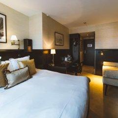 Отель BELLORA 4* Стандартный номер фото 16