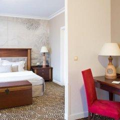 Arena di Serdica Hotel 5* Стандартный номер с разными типами кроватей фото 2