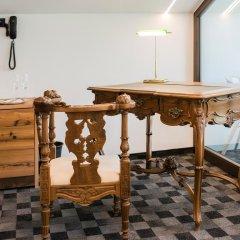 Garni Hotel Katzenthalerhof 3* Люкс фото 2