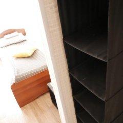 City Hostel Номер Эконом разные типы кроватей (общая ванная комната) фото 17