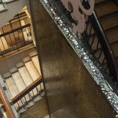 Отель ABode Glasgow Великобритания, Глазго - отзывы, цены и фото номеров - забронировать отель ABode Glasgow онлайн балкон