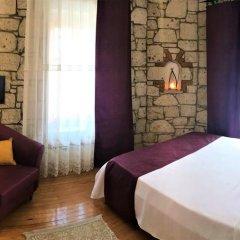 Отель Adres Alacati Otel 2* Стандартный номер фото 7