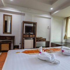 Отель Le Tong Beach в номере фото 2