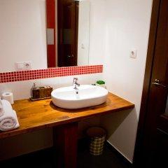 Гостевой дом Резиденция Парк Шале Номер Комфорт с различными типами кроватей фото 5
