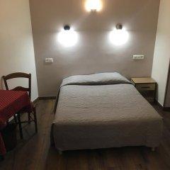 Отель Hôtel Paris Gambetta 3* Стандартный номер с двуспальной кроватью фото 4