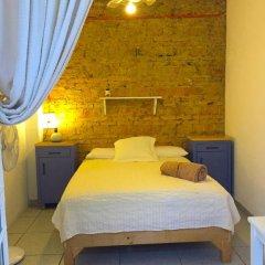 Отель Casa Canario Bed & Breakfast 2* Стандартный номер с двуспальной кроватью фото 16