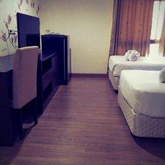 Отель Iraqi Residence 3* Семейный люкс фото 6
