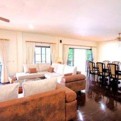 Отель Villa Lilavadee комната для гостей фото 4