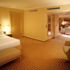 Отель Hilton Vienna интерьер отеля фото 3