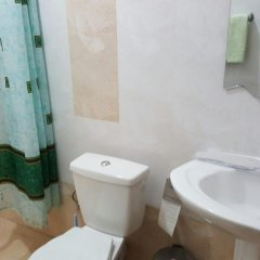 Ararat Hotel and Restaurant Complex ванная фото 2
