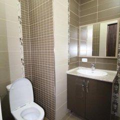 Апартаменты Rent in Yerevan - Apartments on Sakharov Square Люкс разные типы кроватей фото 19
