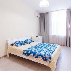 Апартаменты Best Apartments on Deribasovskoy комната для гостей фото 5