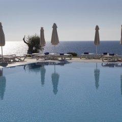 Отель Blau Punta Reina Resort бассейн фото 3