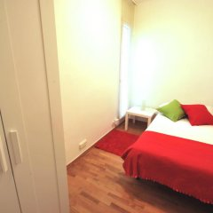 Отель Rossello SDB Барселона комната для гостей фото 5