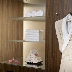 Отель Mandarin Oriental, Munich 5* Полулюкс с различными типами кроватей фото 8