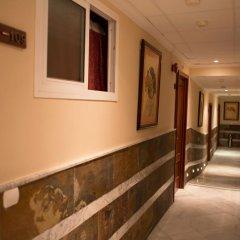 Отель Quitagolpe Испания, Херес-де-ла-Фронтера - отзывы, цены и фото номеров - забронировать отель Quitagolpe онлайн интерьер отеля фото 2