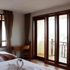 Kiman Hotel 3* Улучшенный номер с различными типами кроватей фото 9