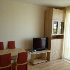 Апартаменты Holiday and Orchid Fort Noks Apartments Студия с различными типами кроватей