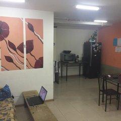 Отель Bunker Downtown Yerevan интерьер отеля