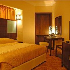 Arabela Hotel 3* Люкс с различными типами кроватей фото 2