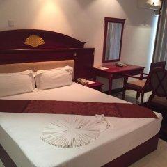 Sun Shine Hotel 3* Стандартный номер с различными типами кроватей фото 2