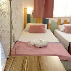 AlaDeniz Hotel 2* Номер Комфорт с различными типами кроватей фото 18