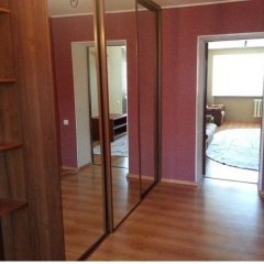 Апартаменты Apartment at Iriks комната для гостей фото 2