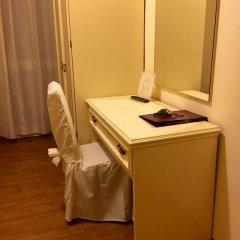 Hotel Terme Patria 3* Стандартный номер с различными типами кроватей фото 3