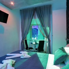 Отель Suite Paradise 3* Стандартный номер с различными типами кроватей фото 10
