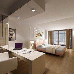 Бутик-Отель Eternity 3* Улучшенный номер фото 34