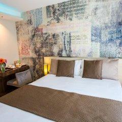 Отель Best Western Kampen 4* Стандартный номер фото 9