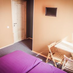 CP Hostel комната для гостей фото 4