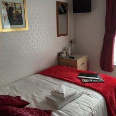 Отель The Kingscliff комната для гостей фото 4