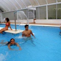 Hotel Termas de Liérganes 3* Стандартный номер с различными типами кроватей фото 5