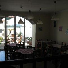 Отель A Casa do Lado питание фото 2