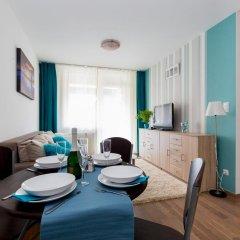 Апартаменты Sun Resort Apartments Улучшенные апартаменты с различными типами кроватей фото 27