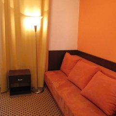 Отель Royal Plaza 3* Люкс с различными типами кроватей фото 8