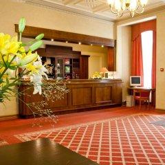 Hotel Cesis гостиничный бар