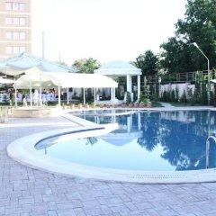 Отель Maryotel Кыргызстан, Бишкек - отзывы, цены и фото номеров - забронировать отель Maryotel онлайн бассейн