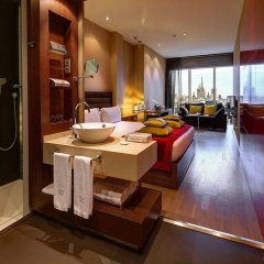Отель Olivia Plaza 4* Стандартный номер фото 13