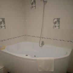 Гостиница Олимп Стандартный семейный номер с двуспальной кроватью фото 11