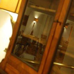 Hotel Leon D´Oro 4* Стандартный номер с различными типами кроватей фото 5