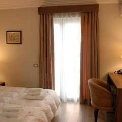 Hermes Tirana Hotel 4* Стандартный номер с двуспальной кроватью фото 16