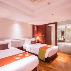 Отель Summit Windmill Golf Residence 5* Стандартный номер с различными типами кроватей