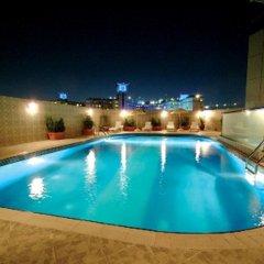 Landmark Hotel Riqqa бассейн фото 2