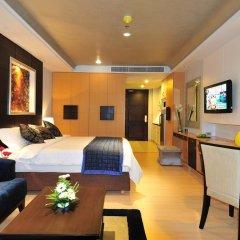 Отель Admiral Premier Sukhumvit 23 By Compass Hospitality 4* Студия фото 7
